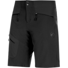 Mammut Sertig Shorts Men black